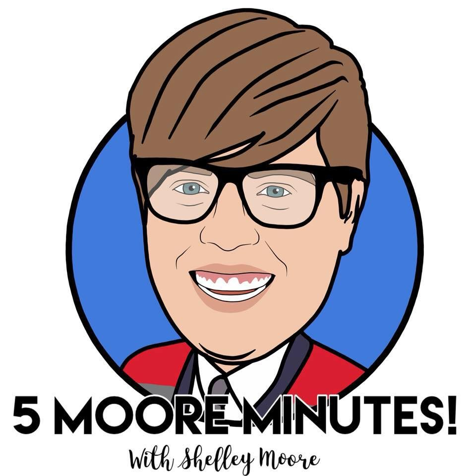 Shelley Moore logo