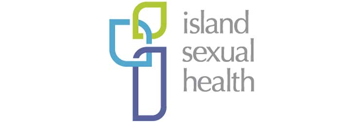 Island Sexual Health  logo