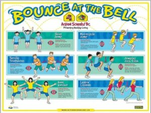 Bounce at the Bell Poster image