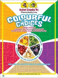 Colourful Choices Poster image