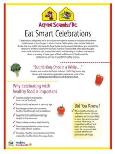 Eat Smart Celebrations image