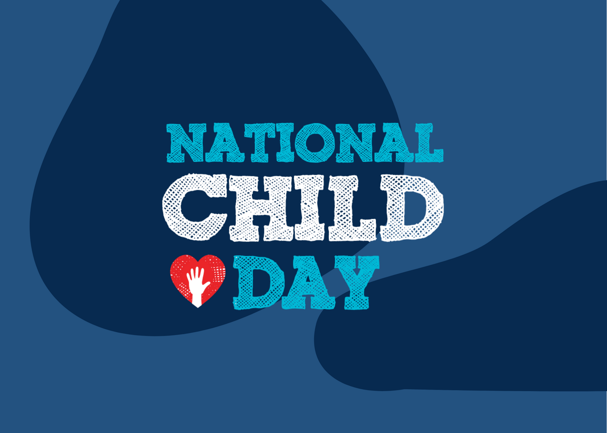 National Child Day is November 20th, 2020