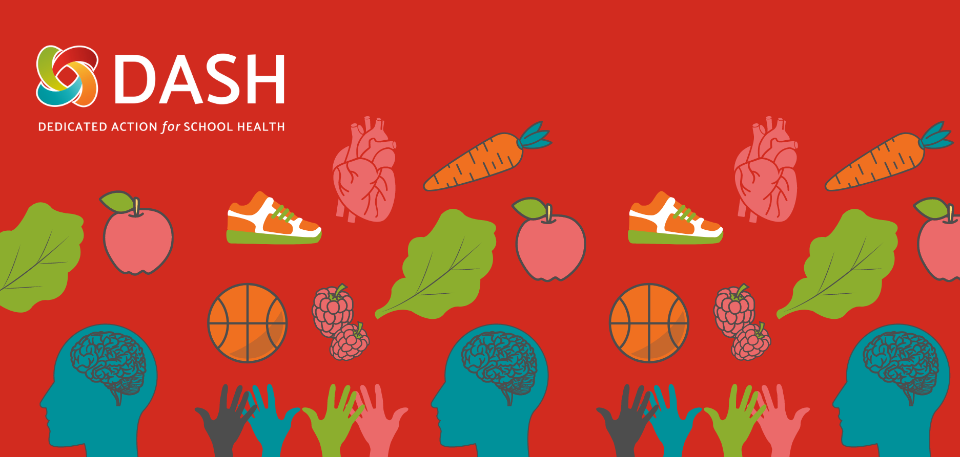 Register for DASH's Healthy School Communities Certification