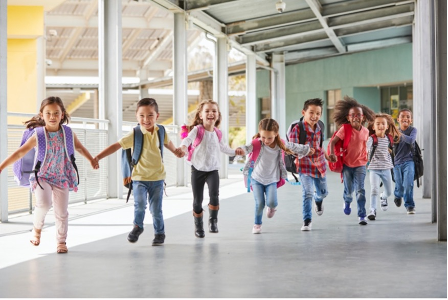 UNESCO and WHO Urge Countries to Prioritize Health Promoting Schools